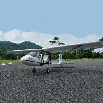 EasySky ES-9908 EPO 950mm Wingspan RC Glider Trainer PNP