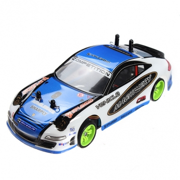 SINOHOBBY Mini-Q4 1/28 4WD RC Touring/Drift Car