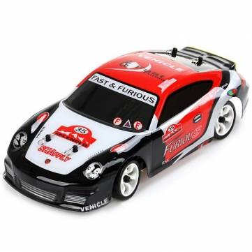 Wltoys K969 1/28 2.4G 4WD Brushed RC Drift Car