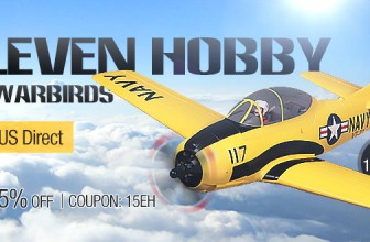 Big Sale for RC Airplane & Parts New Arrival at Banggood