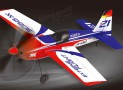 XK A430 2.4G 5CH 3D6G System RC Airplane Compatible Futaba