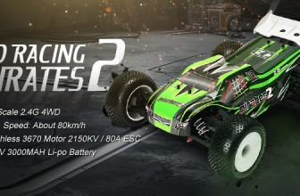 ZD Racing Brand Collection: The Top 5 RC Trucks are Recommended for you